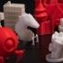 Chess Piece- Knight image