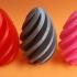 Easter Egg print image