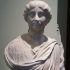 Bust of a Woman (Antonia Minor) image