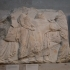 Parthenon Frieze _ South XLI, 122-125 image