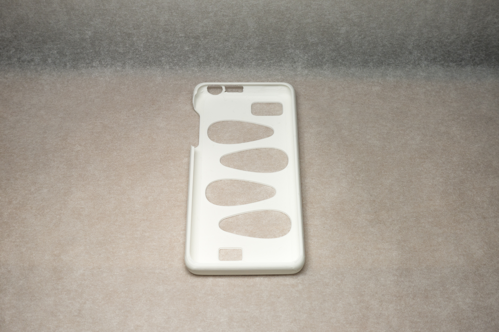 Fairphone Case #1: Drop Cutout image