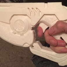 Picture of print of TRACER GUN (overwatch) v2 [solid]
