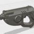 TRACER GUN (overwatch) v2 [solid] image