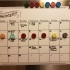 Activity Magnets (Weekly Planner) image