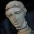 Head of Perseus or Mercury image