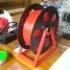 Filament spool holder / Держатель катушки филомента image