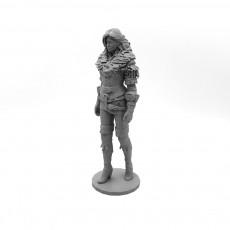 Yennefer / Dota 2 / 3d model