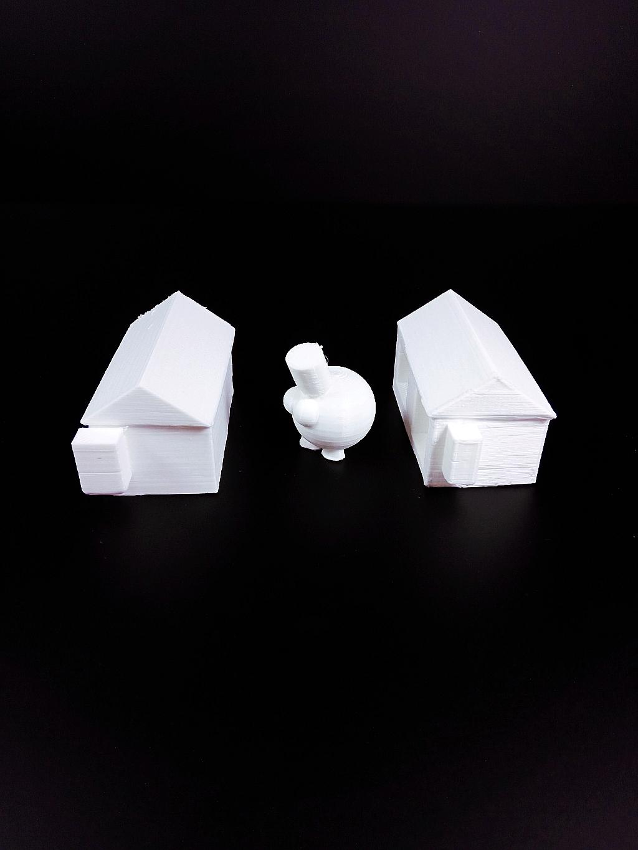 House Model image