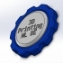 Makercoin Figet Spinner image