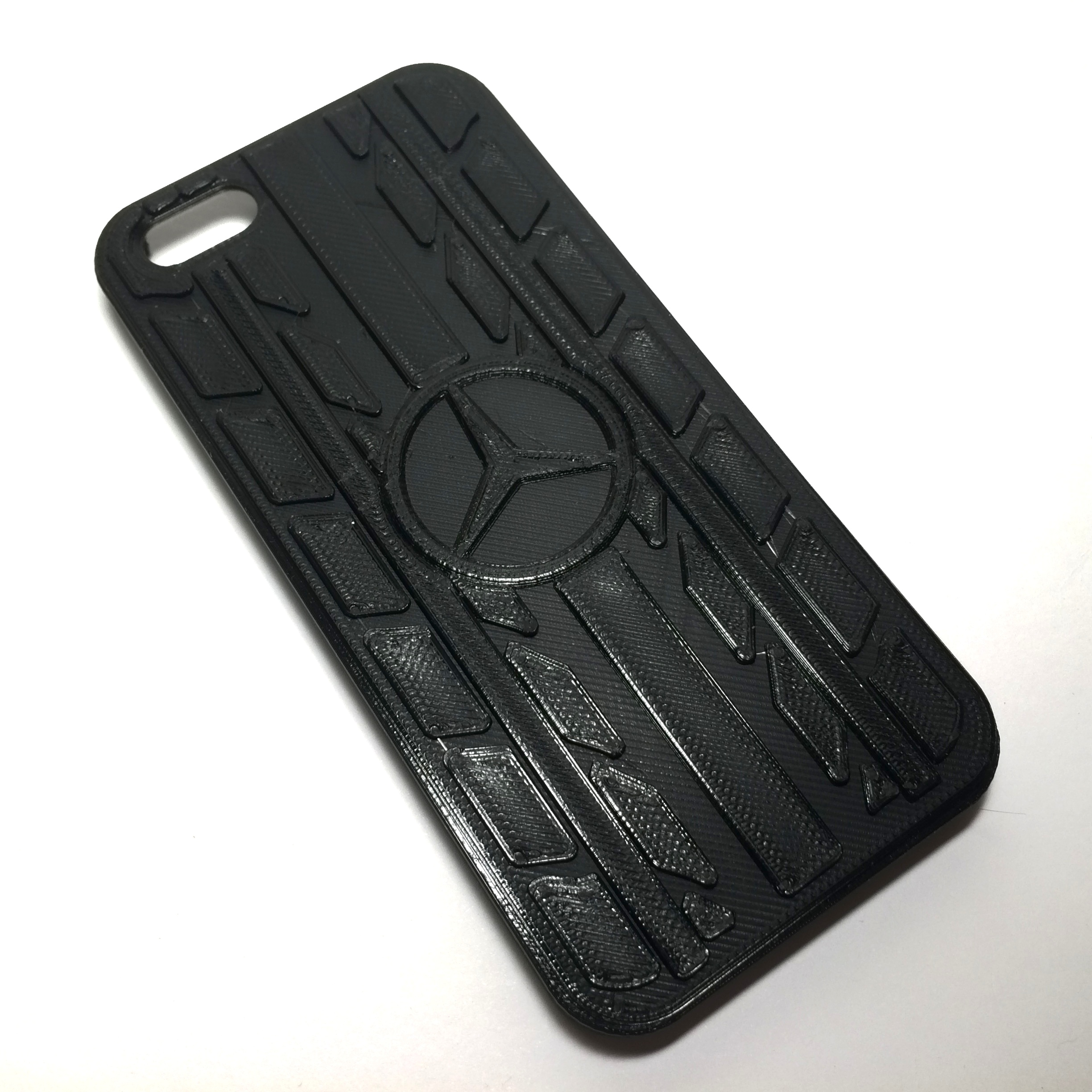 Mercedes AMG Petronas F1 Iphone 5/5s/SE Case image
