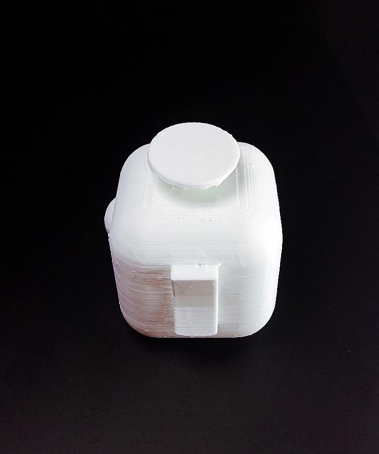 Copy of Fidget Cube image