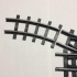 Turnout for Garden Railway Track System 32mm image