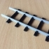 Straight Track Garden Railway System 45mm Gauge image