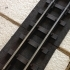 Modular Railway joining track 32 and 45 mm image
