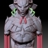 Skyrim: Dawnguard Vampire Lord image
