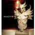 Elder Scrolls Skyrim Daedric Armor Bust image