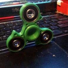 Smaller 608 Fidget Spinner