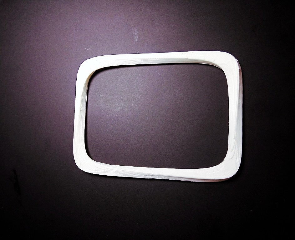 Mobius Picture frame image