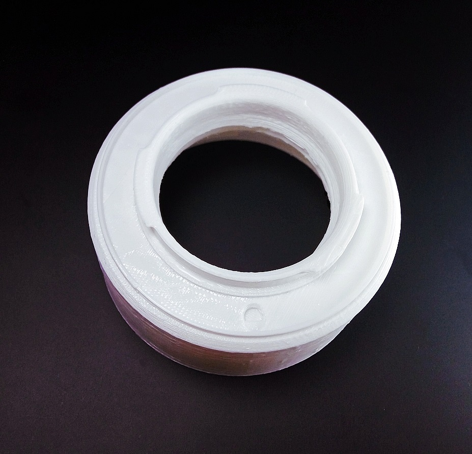 Canon ef to sony FE/Nex lens mount adapter. image
