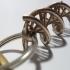 DNA Keychain image