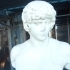 Statue of Antinous image