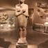 Statue of King Mentuhotep II standing in the Jubilee Garment image
