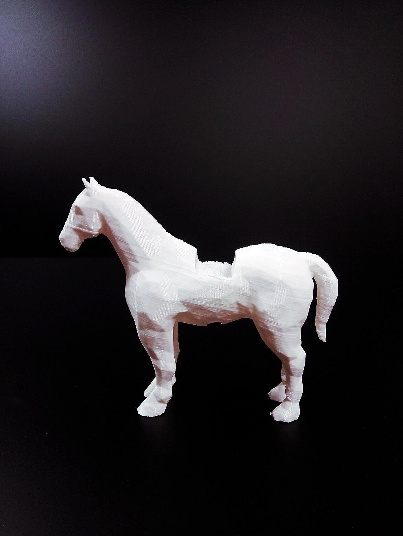 Waggle Horse holder