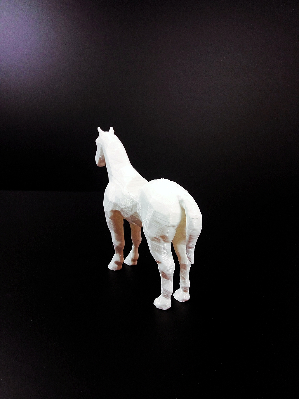 Waggle Horse holder image