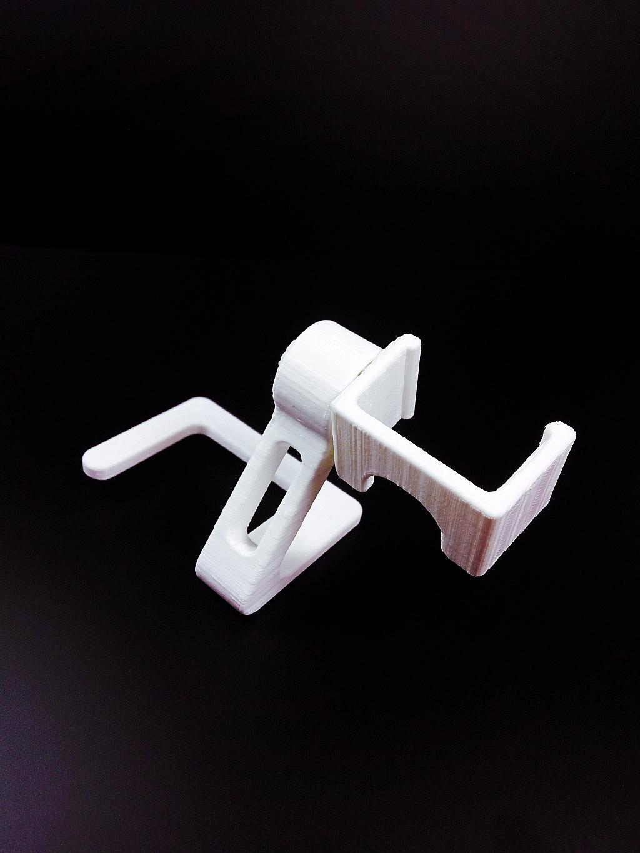 Waggle rotate holder image