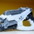 mass effect m5 phalanx pistol image