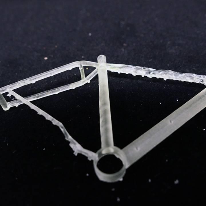 mounain bike frame