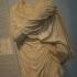 Female Pedimental Statue image