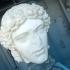 Head of Apollo image