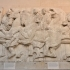 Parthenon Frieze _ North XLIII, 118-119-120-121 image