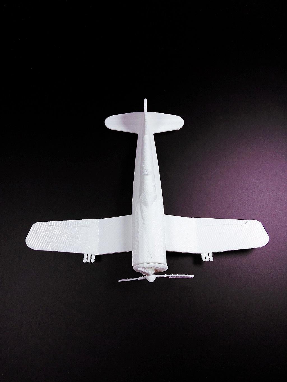 Vought F4U Corsair image