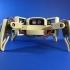 jBot Q1 mini Quadruped Robot (Designed by Jason Workshop) image