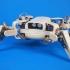 jBot Q1 mini Quadruped Robot (Designed by Jason Workshop) primary image