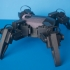 Q1 mini Quadruped Robot 2.0 (Designed by Jason Workshop) image