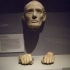 Abraham Lincoln Life Mask (Volk) image
