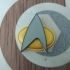 Starfleet Com Badges primary image