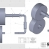 COLIDO SPOOL EXTENSION HOLDER image