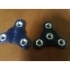 1 PRINT ONLY FIDGET SPINNER(NO BEARING NEEDED) image