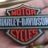 4 Colors Harley Davidson Logo image