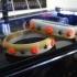 4 color bracelet image