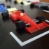 F1 starting grid - 6 colors printed in one time. image