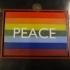 Peace flag image