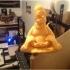 homer buddha image