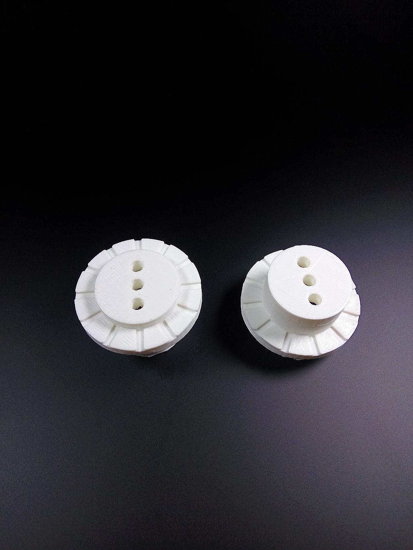 Traffic Light Bulb Holders (Type 1 & 2) image