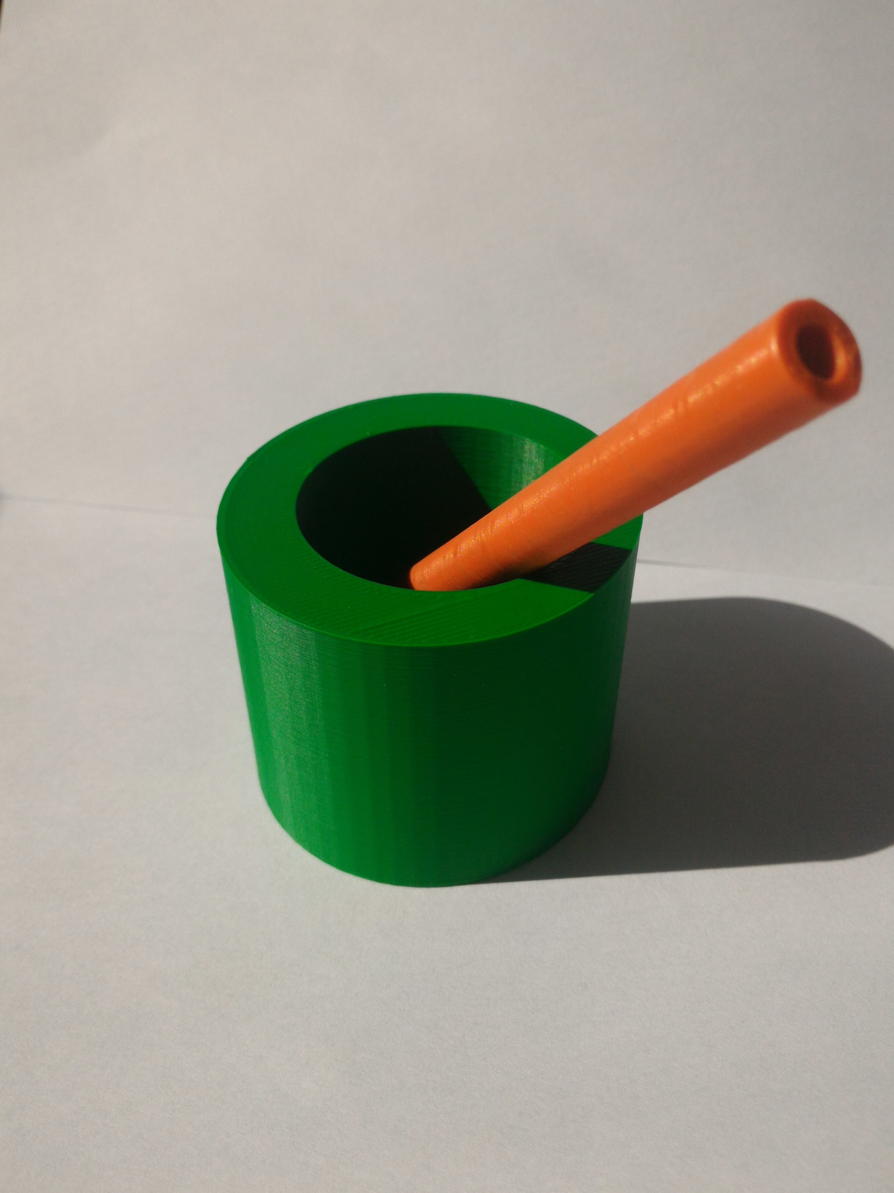 cup and straw image