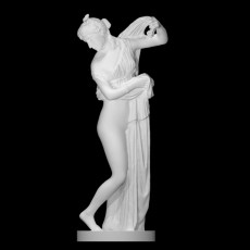 Aphrodite ( Aphrodite Kallipygos )